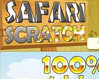 SafariScratch
