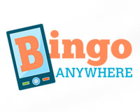 Bingo Anywhere