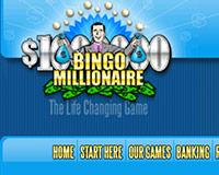 BingoMillionaire