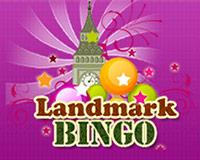 Landmark Bingo