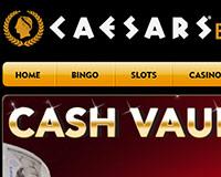 Caesars Bingo