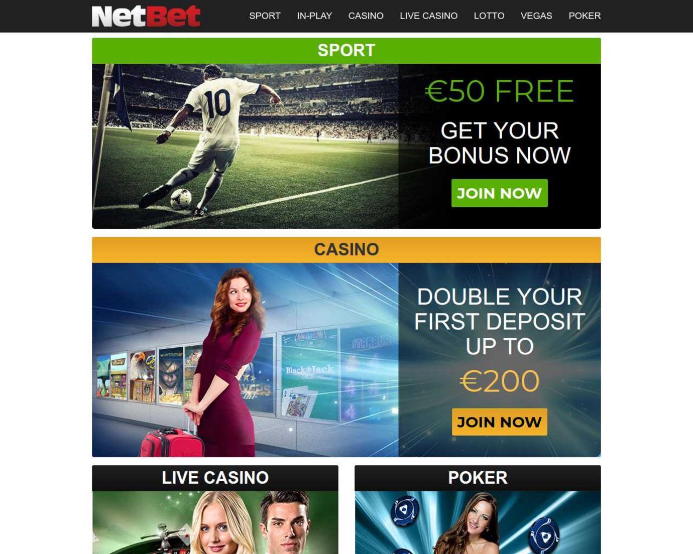 NetBet.com
