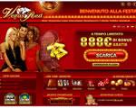 Vegas Red