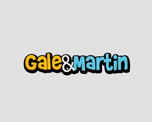 Gale Martin