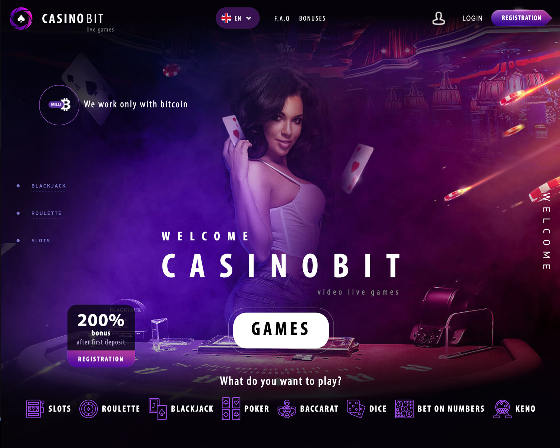 CasinoBit.io
