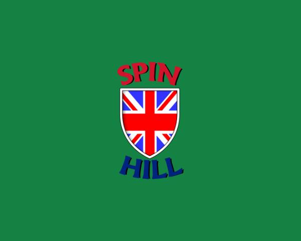 SpinHill Casino