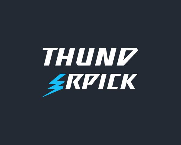 Thunder Pick