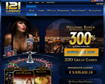 121 Casino