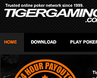 TigerGaming Sports