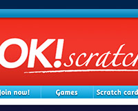 OK! scratchcards.com
