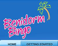 Benidorm Bingo