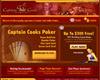 Captain Cooks Poker