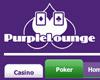 Purple Lounge Poker