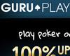Guru Play Poker